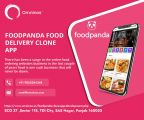 FOODPANDA FOOD DELIVERY CLONE APP OMNINOS SOLUTION-Services-Office Services-Mohali