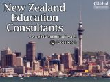New Zealand Education Consultants in Delhi-Services-Other Services-Delhi