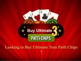Buy Teen Patti Chips Online-Events-Other Events-Kota