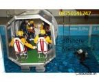 PSCRB HLO HLA HUET Helicopter Underwater Escape Training-Classes-Continuing Education-Delhi