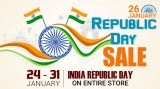 Gemexi Republic Day Sale-Events-Other Events-Jaipur