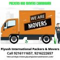 Looking For professional Packers and Movers in Chandigarh-Services-Moving & Storage Services-Chandigarh