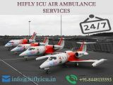 Low-Price Air Ambulance Services Provider in Kolkata-Services-Health & Beauty Services-Health-Kolkata