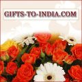 Order the Best Valentine's Day Gifts Online at Low Cost- Fre-Services-Other Services-Kolkata