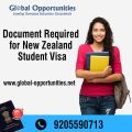 Documents Required for the New Zealand Student Visa -Services-Other Services-Delhi