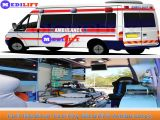 Avail Most Trustful Ambulance Service in Bihta by Medilift-Services-Health & Beauty Services-Health-Patna