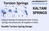 Compression Springs | Torsion Springs | wire forms springs-Services-Other Services-Delhi
