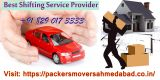 Packers And Movers Ahmedabad -Services-Moving & Storage Services-Ahmedabad