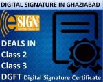 Digital Signature Agency in Ghaziabad-Services-Other Services-Ghaziabad