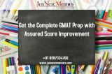 GMAT Coaching in Pitampura and Get Complete Expert Guidance-Classes-Other Classes-Delhi
