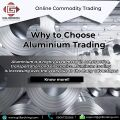 Take one step forward for Online Aluminium Trading-Services-Insurance & Financial Services-Delhi