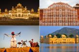 Jaipur Tour Package - Book Jaipur Holiday Packages-Services-Travel Services-Jaipur