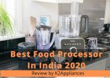 Buy Best Food Processor in India 2020-Services-Home Services-Delhi