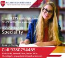 Top IELTS Institute in Chandigarh-Classes-Language Classes-Chandigarh