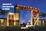 1 BHK Flats in Sawantwadi - Sports City NX to Goa-Services-Real Estate Services-Goa