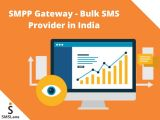 SMPP Gateway - No.1 Bulk SMS Service Provider in India-Services-Other Services-Vadodara