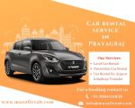 Taxi Service in Allahabad | Cab Service in Allahabad-Services-Travel Services-Allahabad