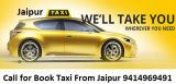 Taxi Services in Jaipur for outstations visit.-Services-Travel Services-Jaipur
