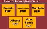 Canada PR Visa through PNP Consultant in Delhi-Services-Travel Services-Delhi