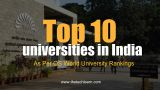 Top Universities in India-Classes-Other Classes-Gurgaon