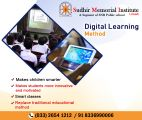 Know the digital learning method in best CBSE school Howrah-Classes-Other Classes-Kolkata