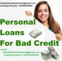 APPLY FOR URGENT LOAN TO HELP YOURSELF OR FAMILY PEOPLE?-Services-Insurance & Financial Services-Bangalore