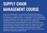 Supply Chain Management Courses-Services-Other Services-Gurgaon
