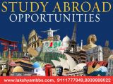 Best Abroad Education Consultants in Gwalior-Jobs-Education & Training-Gwalior
