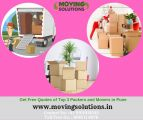 Top Rated and Verified Movers and Packers in Pune-Services-Moving & Storage Services-Pune