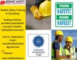 Fire and Industrial safety course in chennai|BSS Diploma-Classes-Other Classes-Chennai