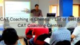 List of Top 5 CAT Coaching in Chennai-Classes-Other Classes-Delhi