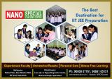 Best IIT Coaching In Hyderabad – Nano Education-Classes-Continuing Education-Hyderabad