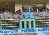 Professional Packers  And  Movers pvt.Ltd.-Services-Moving & Storage Services-Mumbai