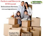 Top Rated and Verified Movers and Packers in BTM Layout-Services-Moving & Storage Services-Bangalore