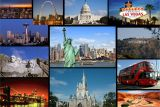 Book USA Group Tours Packages from Delhi India-Services-Travel Services-Delhi