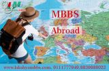 Best Consultancy for MBBS Abroad in Gwalior-Jobs-Education & Training-Gwalior