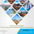 Explore India Tours with Us | Plan Your Perfect Trip-Services-Travel Services-Mumbai