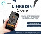 Top Rated LinkedIn Clone APP Development Company -Services-Other Services-Chandigarh