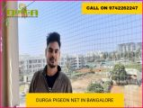 PIGEON NETS FOR BALCONIES IN BANGALORE-Homes-Other-Bangalore