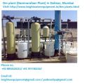 Dm plant (Demineralizer Plant) supplier in mumbai-Services-Other Services-Mumbai