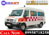 Use Low cost Road Ambulance Service in Gola Road, Patna-Services-Health & Beauty Services-Health-Patna