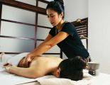 Body Massage in Ameer Pet Hyderabad With Extra Services -Spa & Salon-Massage-Aroma Therapy Massage-Hyderabad