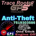 TRACE ROOT GPS TRACKER -Vehicles-Car Parts & Accessories-Bagaha