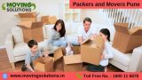 Packers and Movers in Pune for 2019, Local Domestic Shifting-Services-Moving & Storage Services-Pune