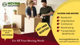 Hire packers and movers from Bangalore to Pune-Services-Moving & Storage Services-Bangalore