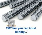 Best TMT bar available from the dealers and suppliers-Services-Construction-Chennai