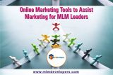 online marketing tools for MLM business Marketing-Services-Other Services-Jaipur