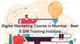 Are you looking for Best Digital Marketing Course in Mumbai?-Classes-Other Classes-Delhi