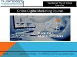 Digital Marketing Certificate-Services-Other Services-Gurgaon