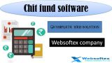 CHIT MANAGEMENT SOFTWARE WEB BASED ONLINE WEBSOFTEX -Services-Web Services-Bangalore